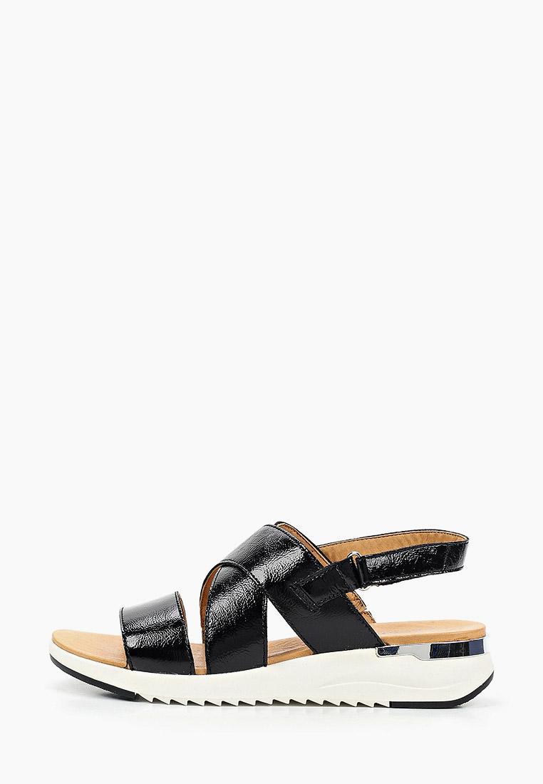 Женские сандалии Caprice 9-9-28702-26