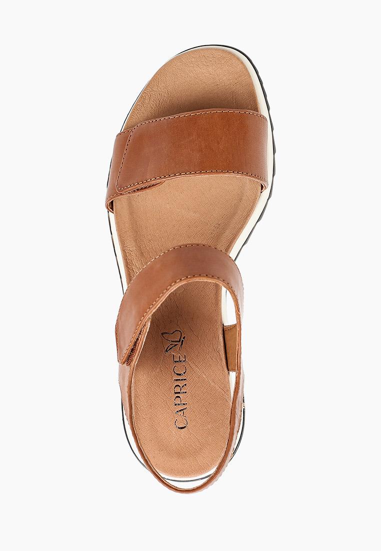Женские сандалии Caprice 9-9-28703-26: изображение 4
