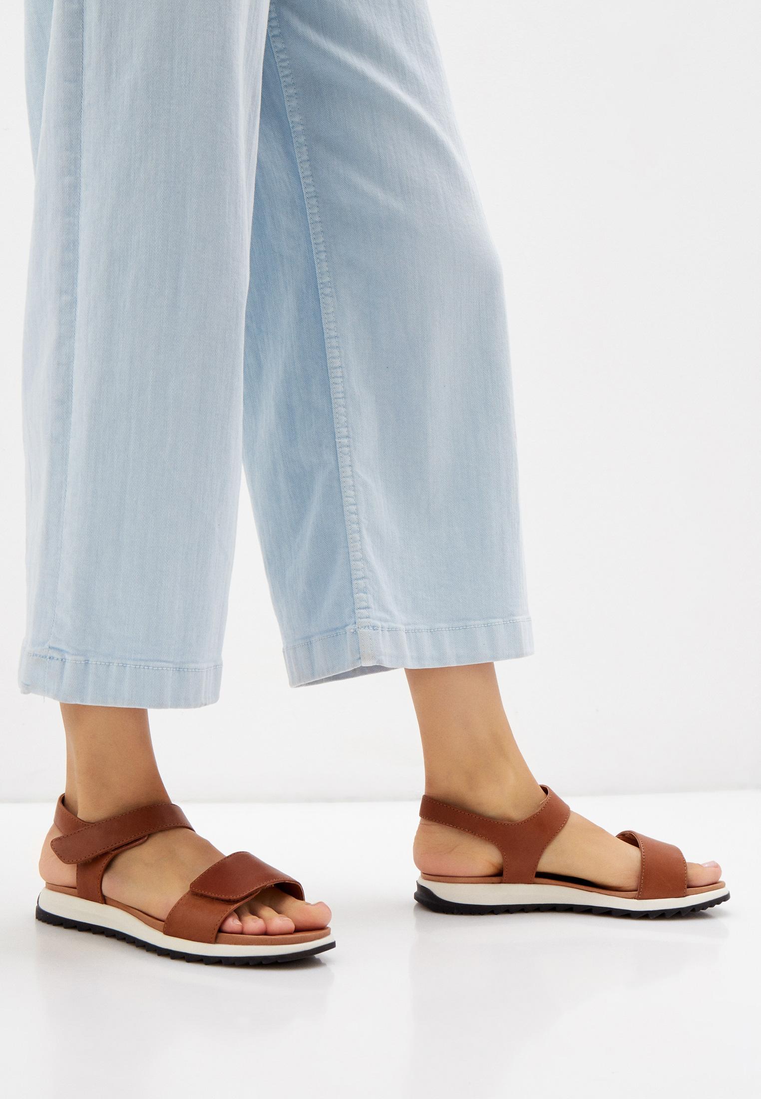 Женские сандалии Caprice 9-9-28703-26: изображение 6