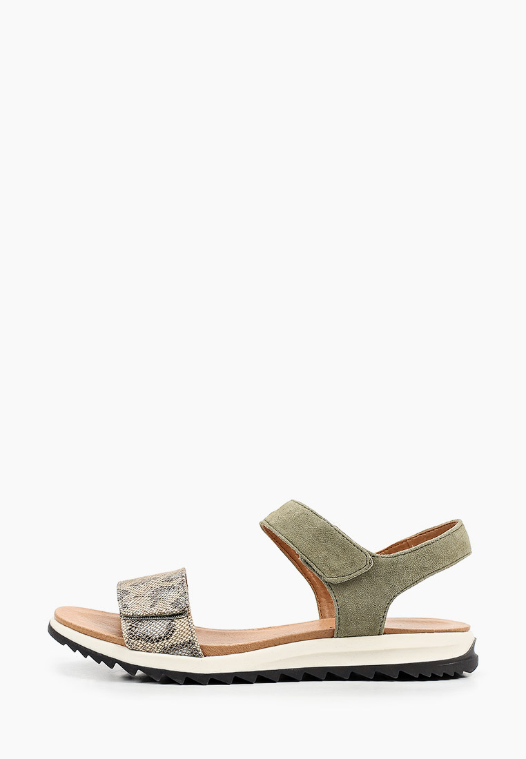 Женские сандалии Caprice 9-9-28703-26