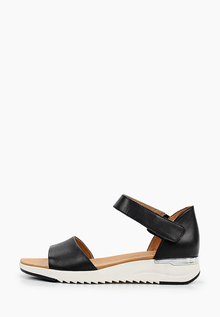 Женские сандалии Caprice 9-9-28706-26