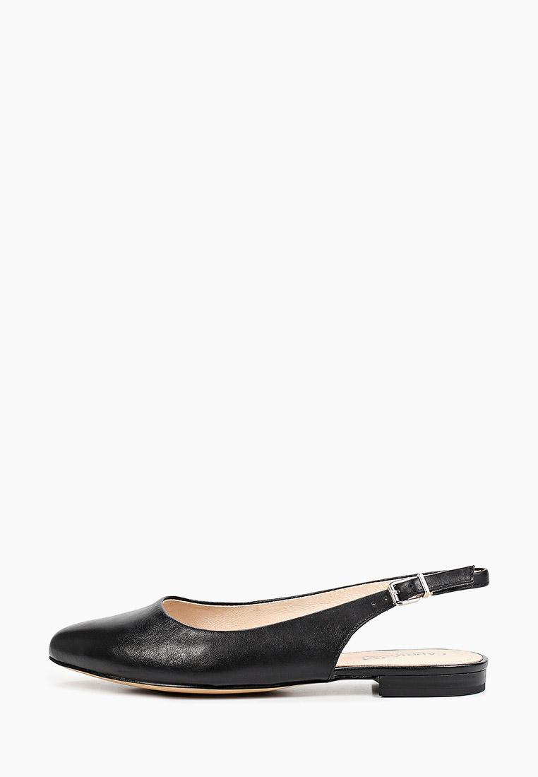 Женские туфли Caprice 9-9-29402-26: изображение 1