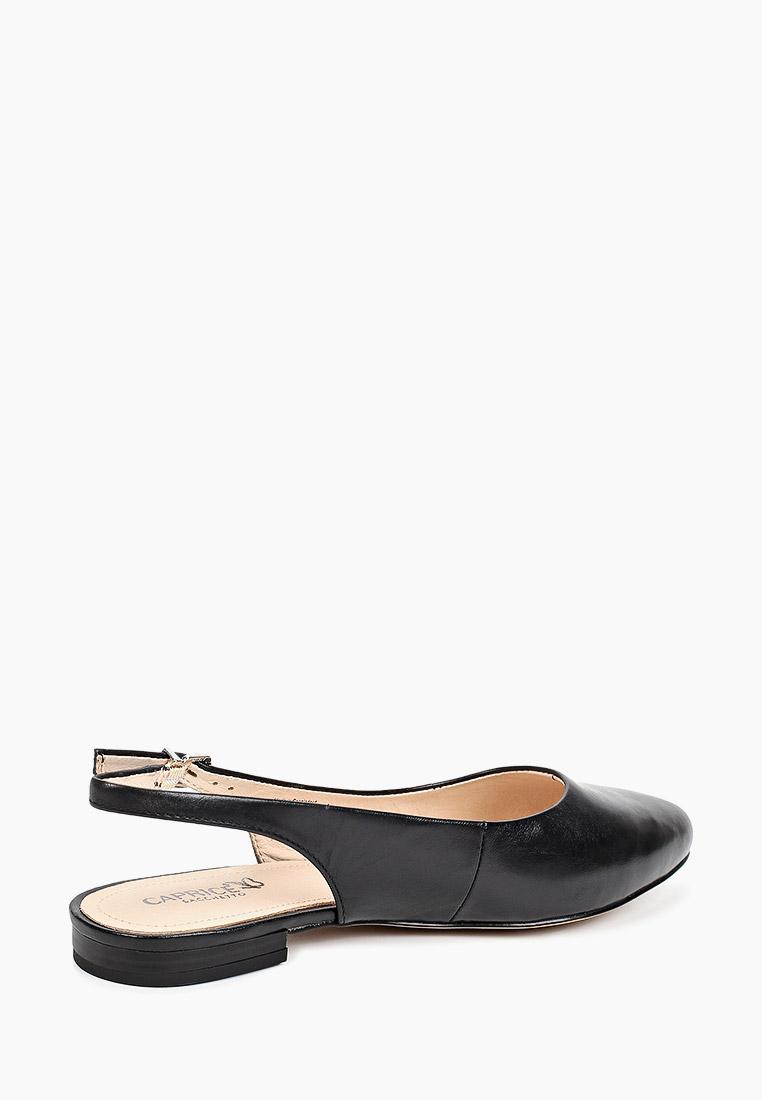 Женские туфли Caprice 9-9-29402-26: изображение 3
