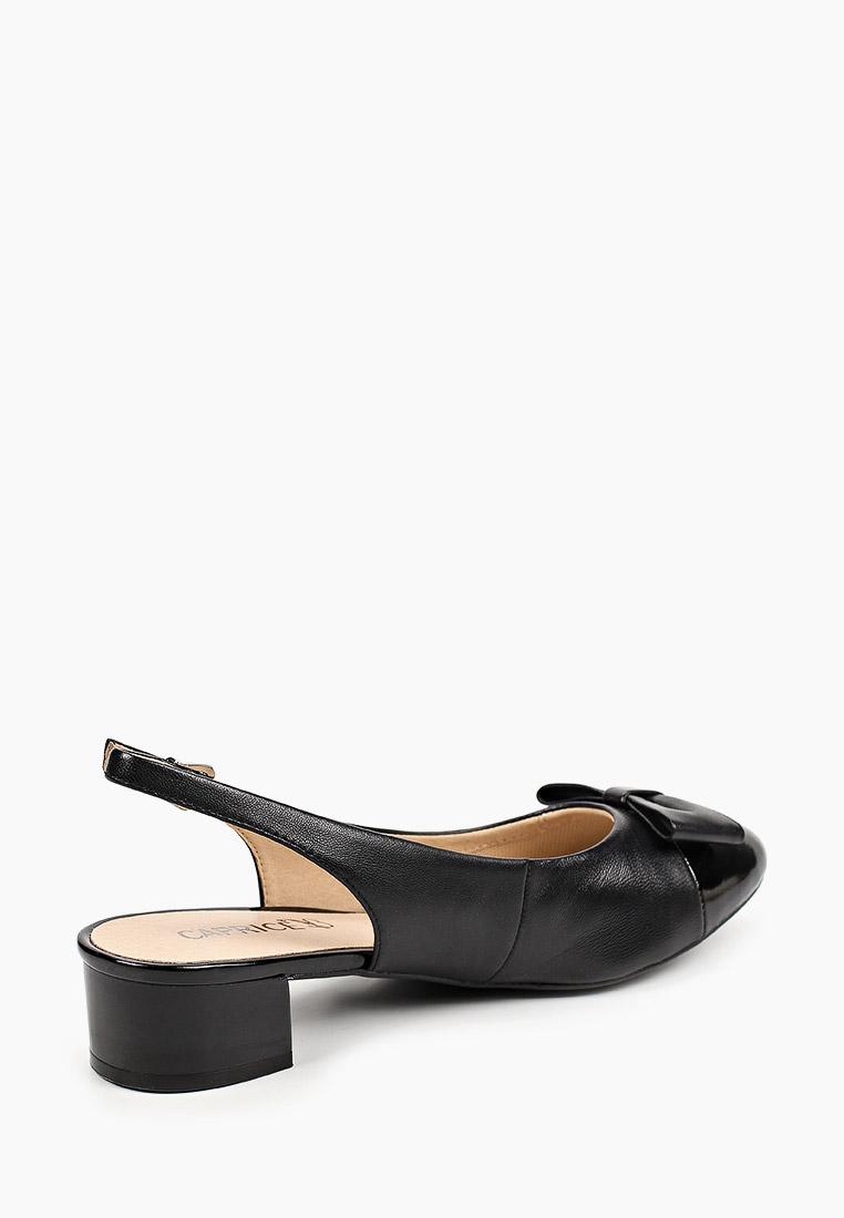 Женские туфли Caprice 9-9-29501-26: изображение 3
