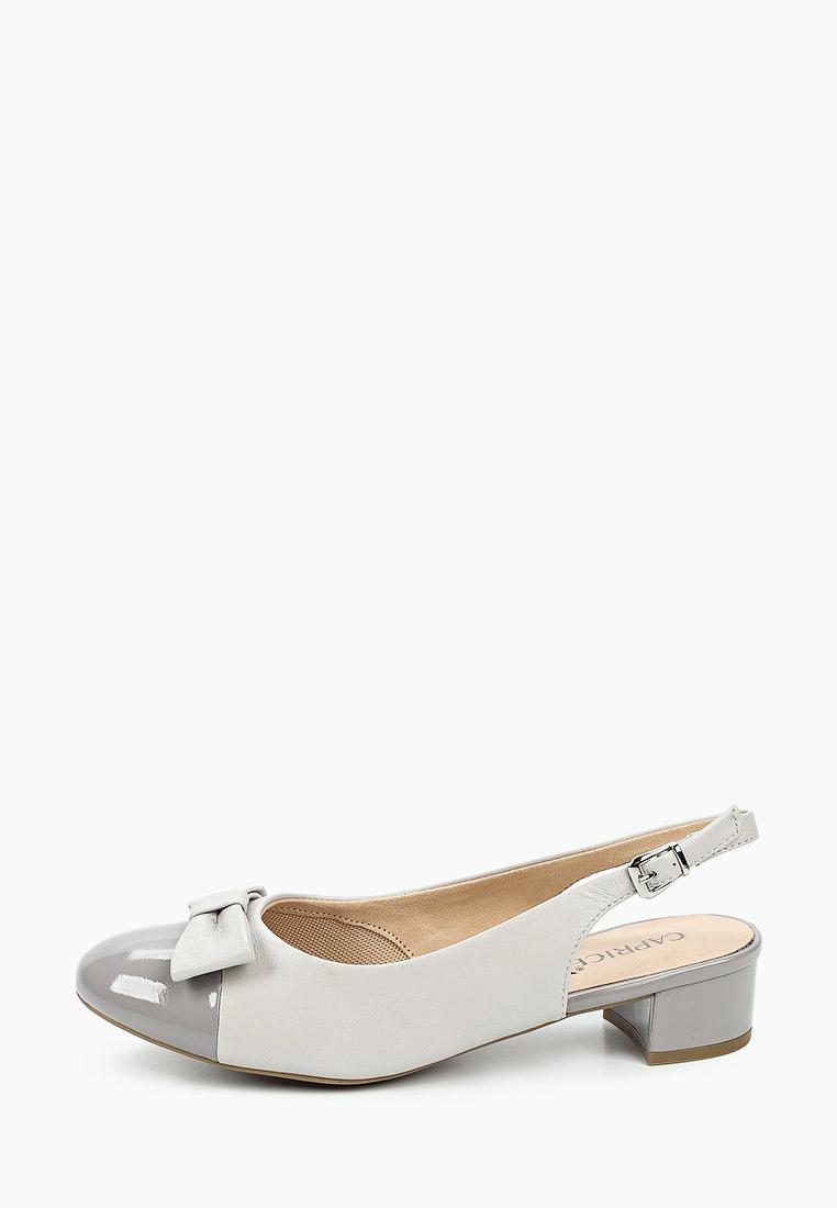 Женские туфли Caprice 9-9-29501-26