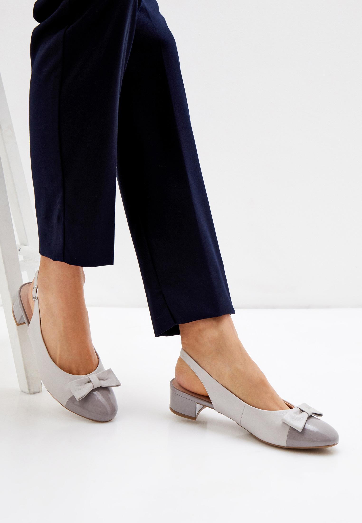 Женские туфли Caprice 9-9-29501-26: изображение 6