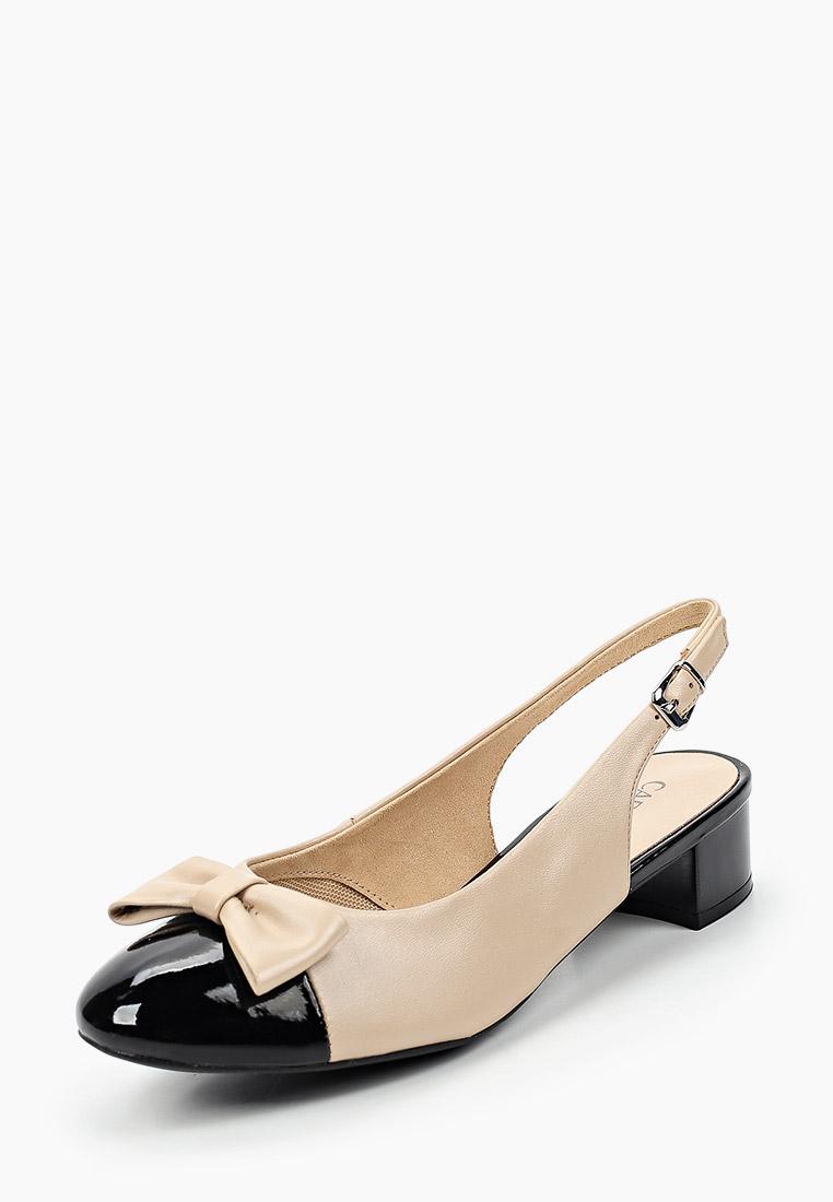 Женские туфли Caprice 9-9-29501-26: изображение 2