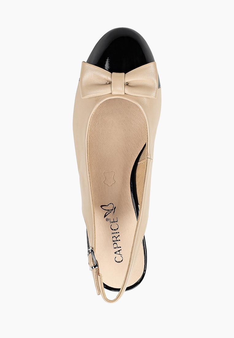 Женские туфли Caprice 9-9-29501-26: изображение 4