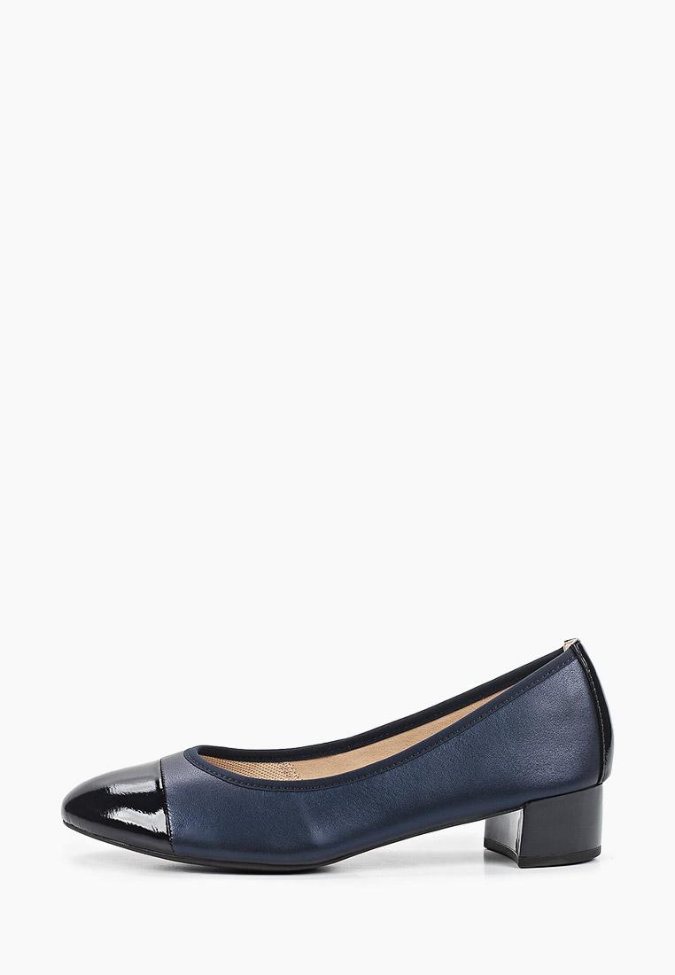 Женские туфли Caprice 9-9-22300-26: изображение 1