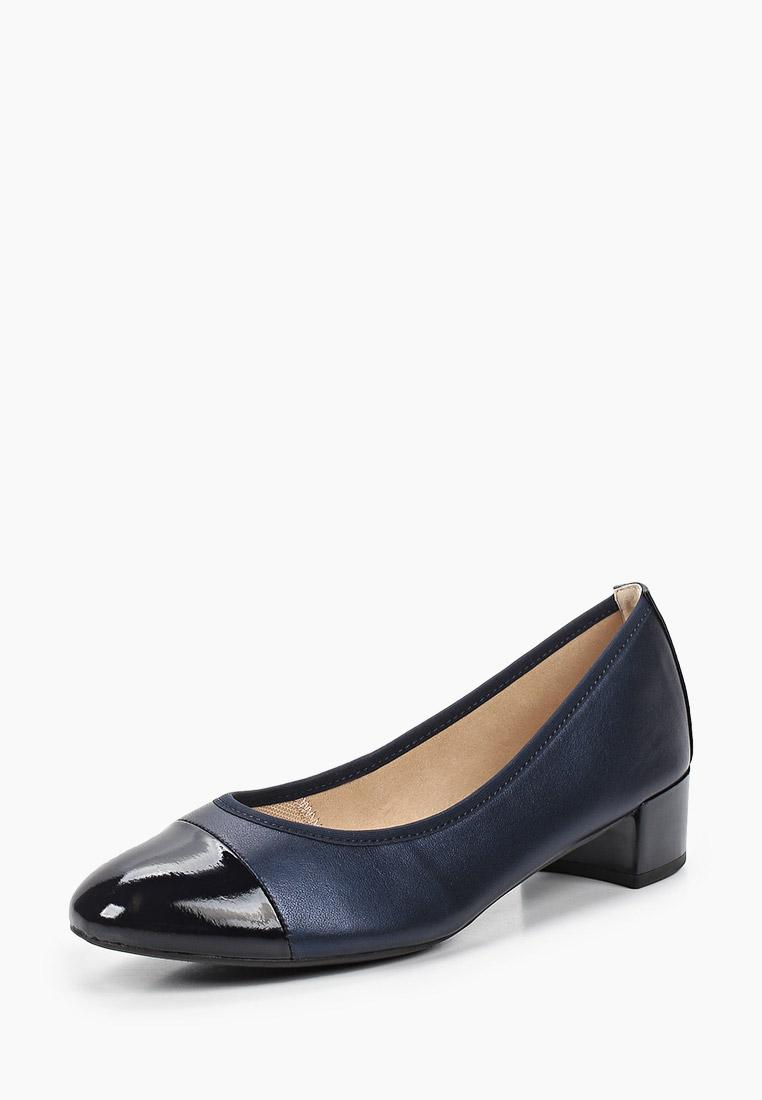 Женские туфли Caprice 9-9-22300-26: изображение 2