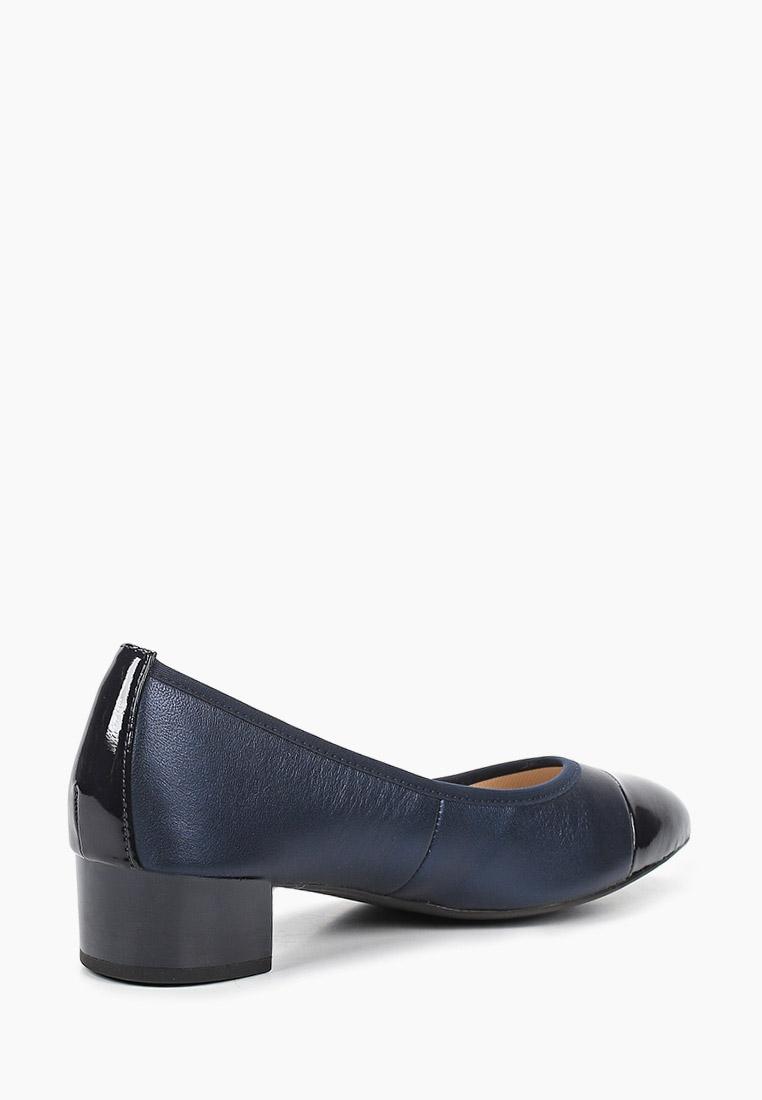 Женские туфли Caprice 9-9-22300-26: изображение 3