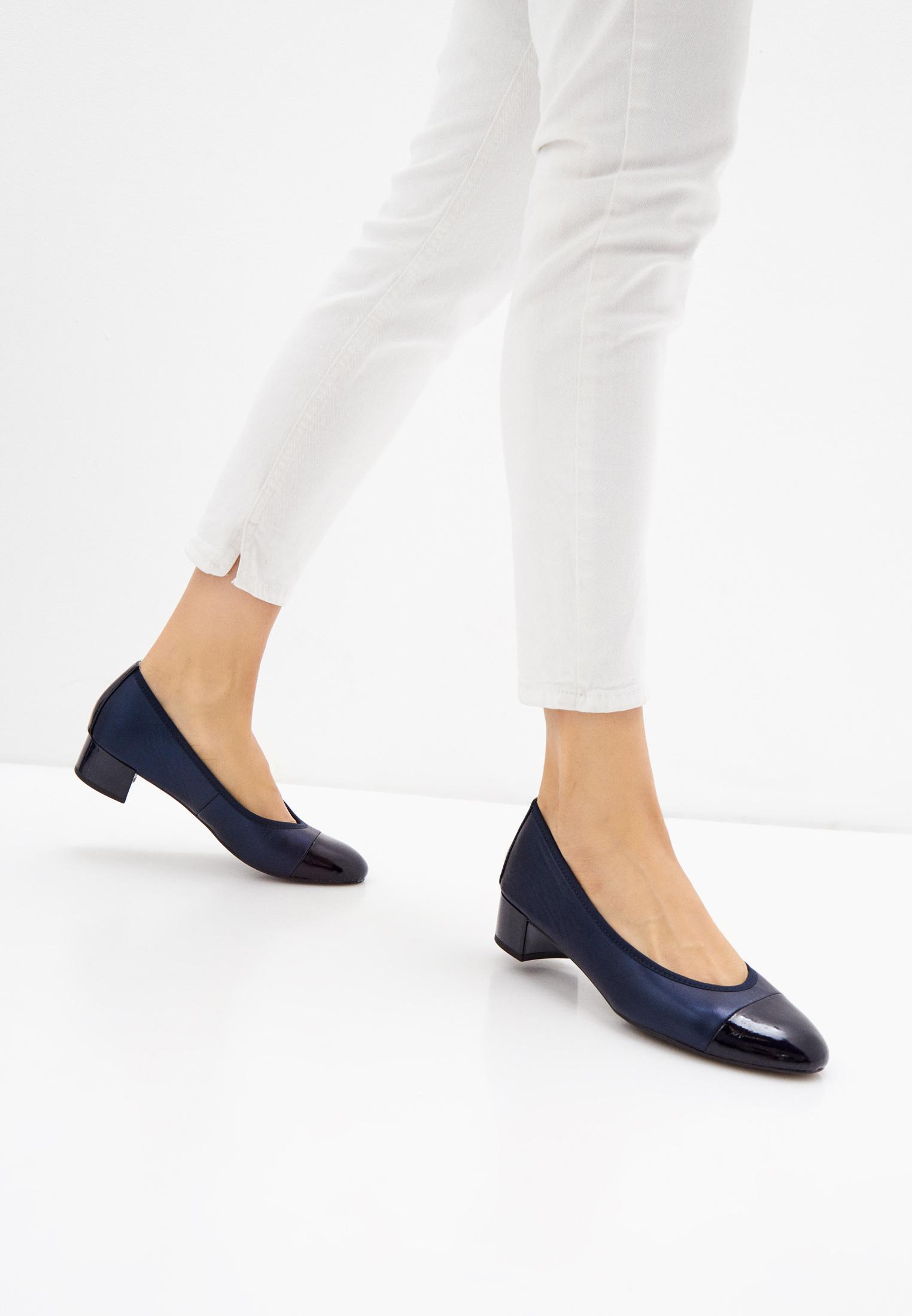 Женские туфли Caprice 9-9-22300-26: изображение 6