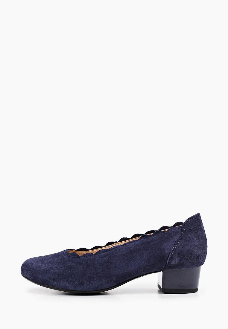 Женские туфли Caprice 9-9-22301-26