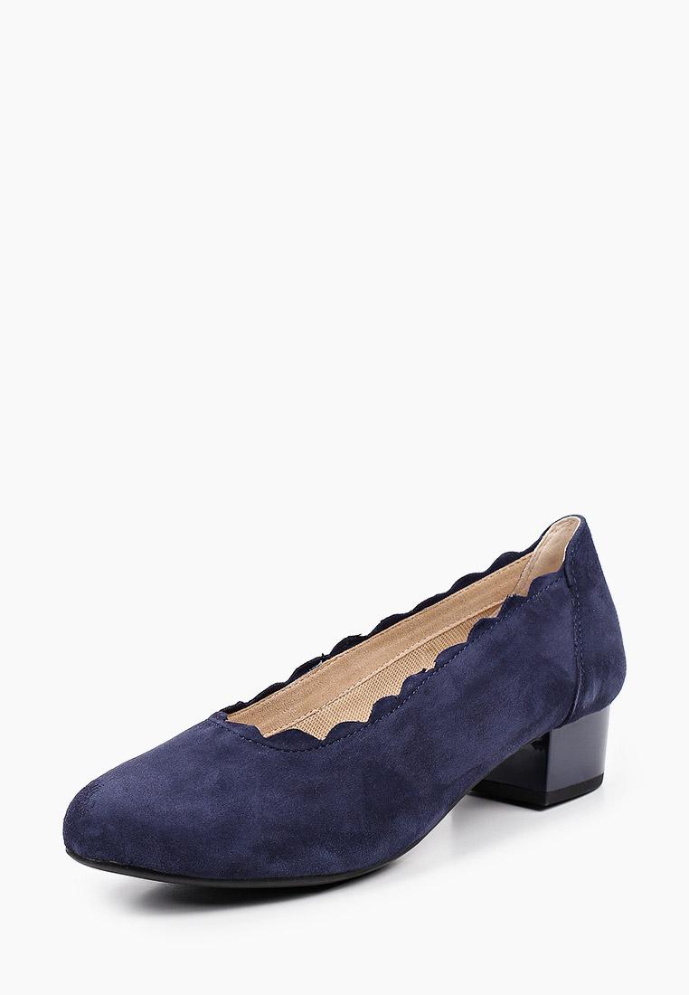 Женские туфли Caprice 9-9-22301-26: изображение 2
