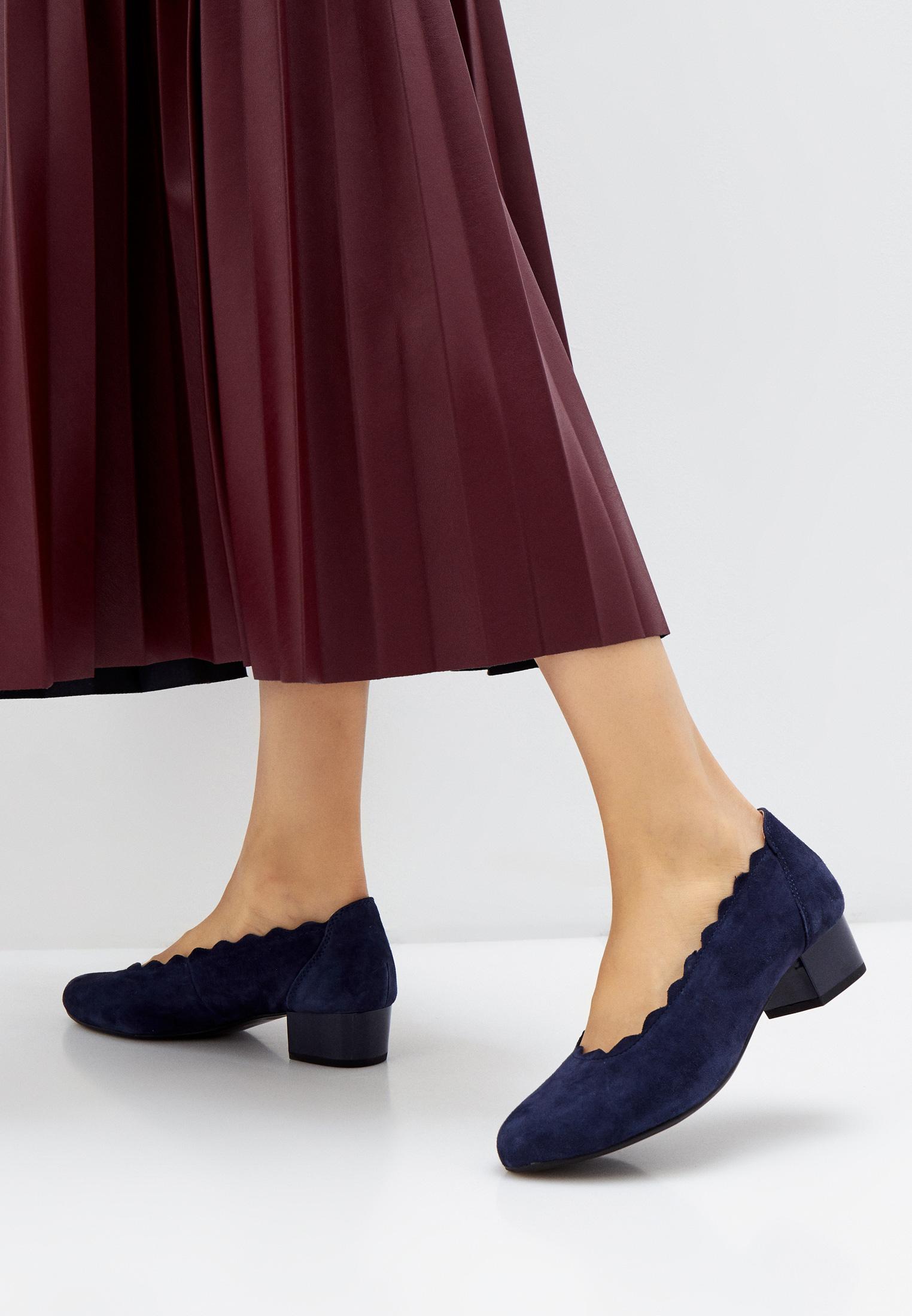 Женские туфли Caprice 9-9-22301-26: изображение 6