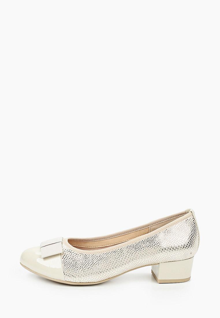 Женские туфли Caprice 9-9-22345-26