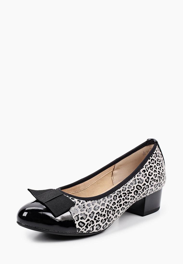 Женские туфли Caprice 9-9-22345-26: изображение 2