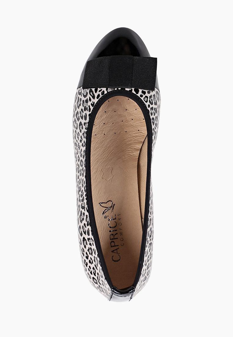 Женские туфли Caprice 9-9-22345-26: изображение 4