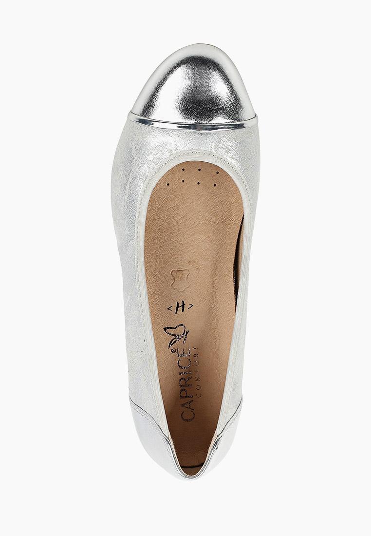 Женские туфли Caprice 9-9-22404-26: изображение 4