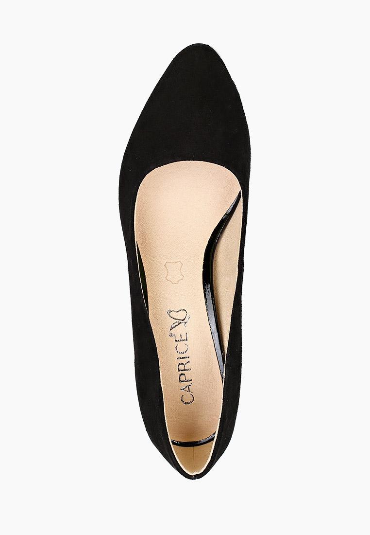 Женские туфли Caprice 9-9-22405-26: изображение 4