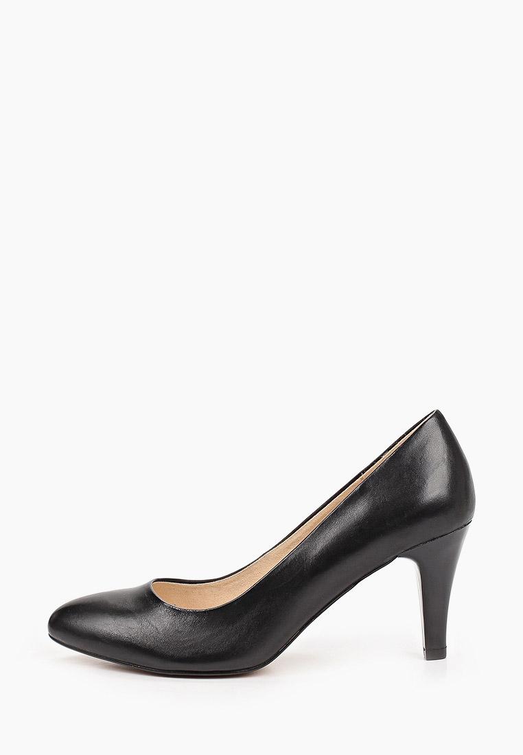 Женские туфли Caprice 9-9-22405-26