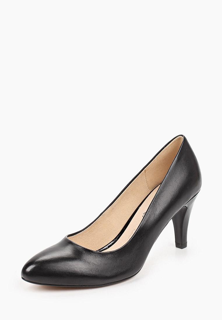 Женские туфли Caprice 9-9-22405-26: изображение 8