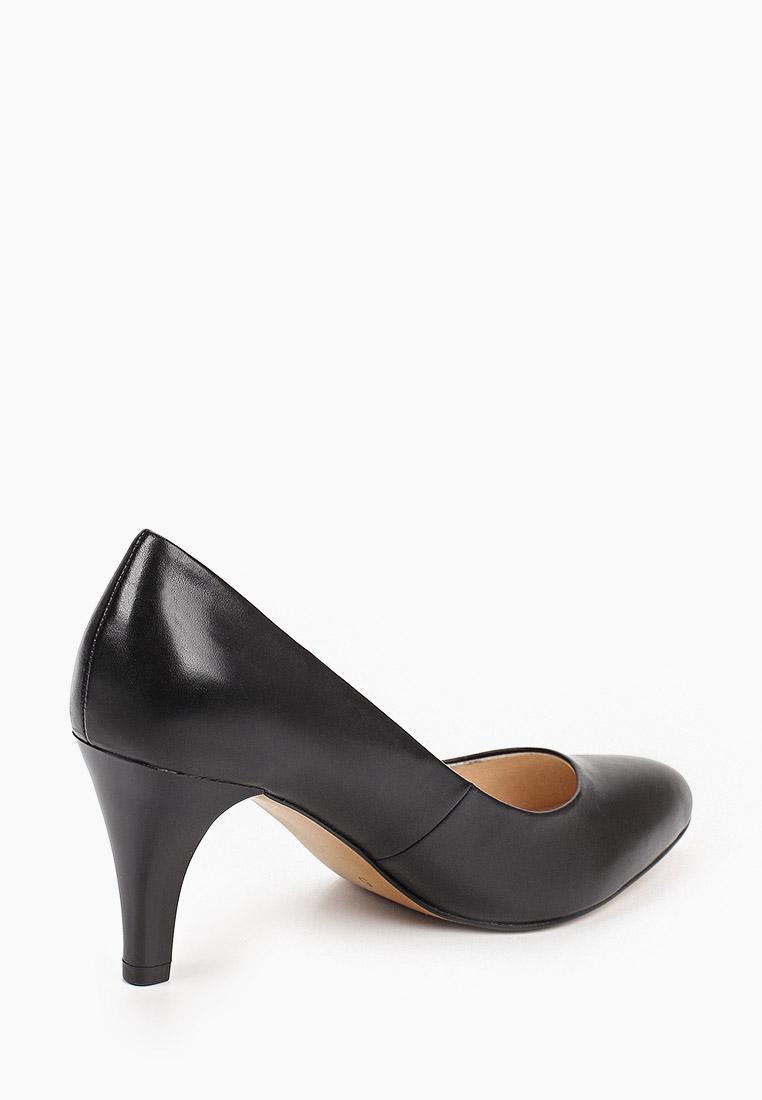 Женские туфли Caprice 9-9-22405-26: изображение 9