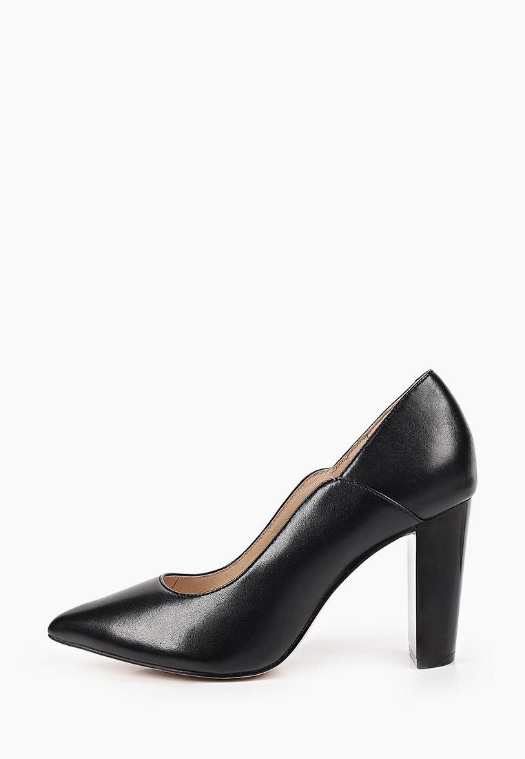 Женские туфли Caprice 9-9-22406-26: изображение 1