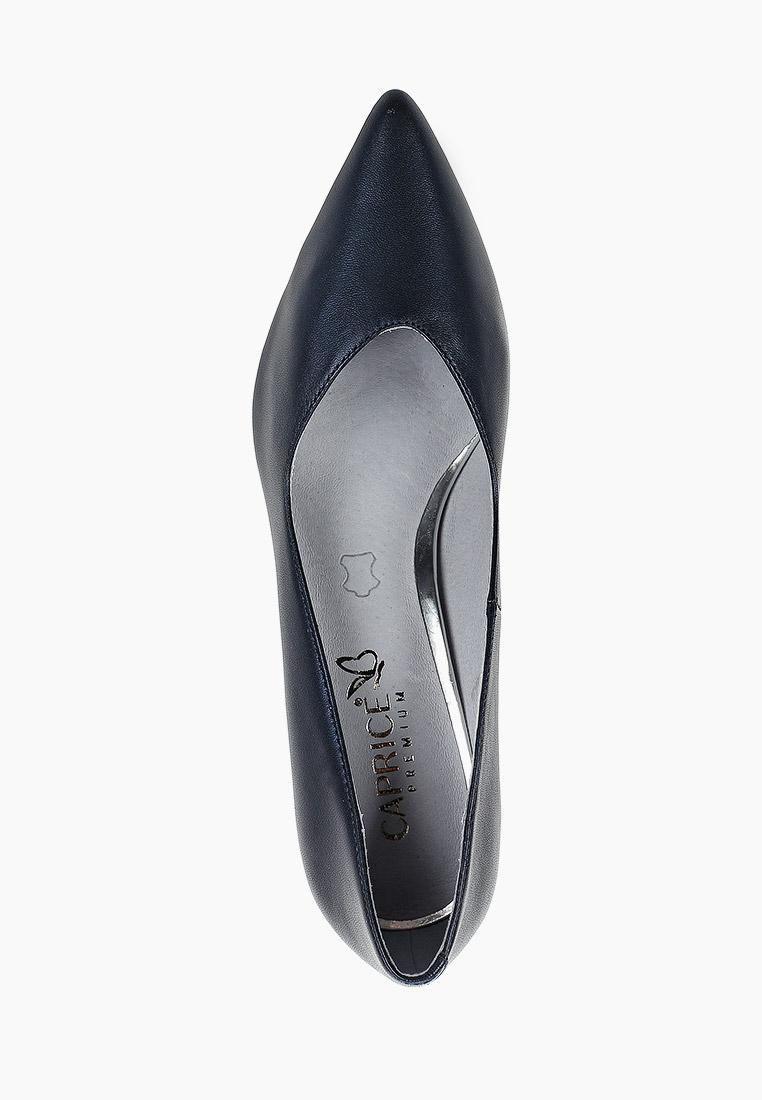 Женские туфли Caprice 9-9-22408-26: изображение 4
