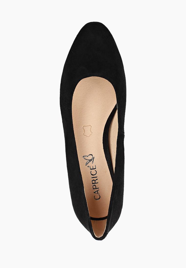 Женские туфли Caprice 9-9-22409-26: изображение 4
