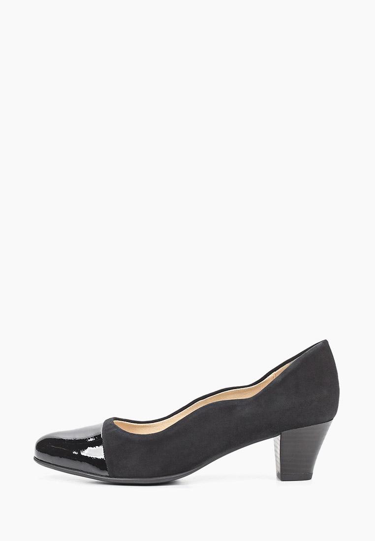Женские туфли Caprice 9-9-22410-26