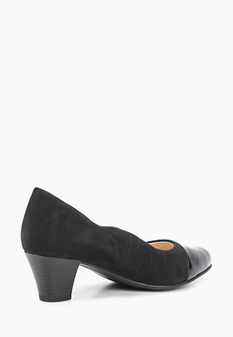 Женские туфли Caprice 9-9-22410-26: изображение 3