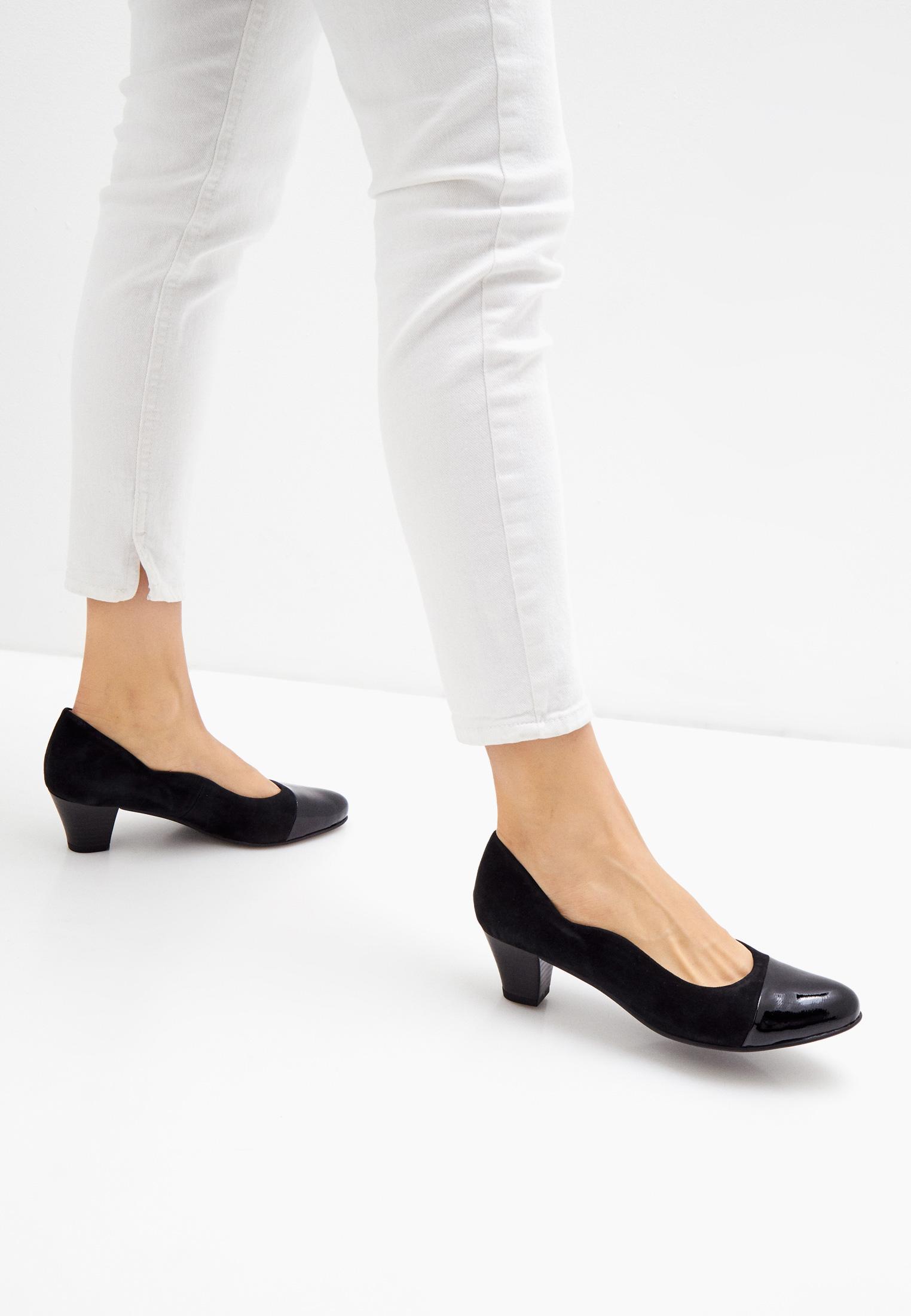 Женские туфли Caprice 9-9-22410-26: изображение 6
