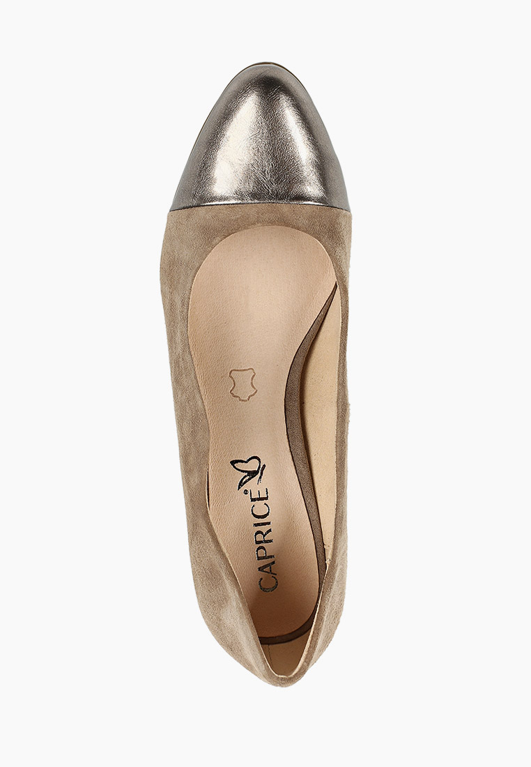 Женские туфли Caprice 9-9-22410-26: изображение 4