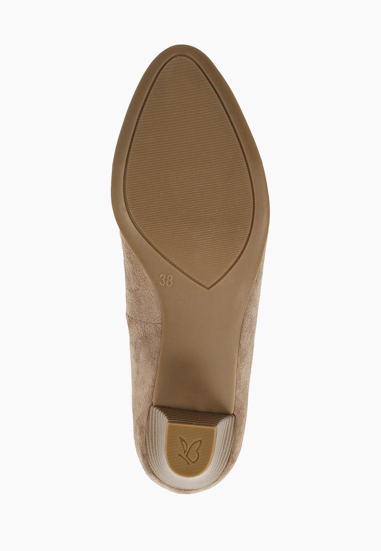 Женские туфли Caprice 9-9-22410-26: изображение 5