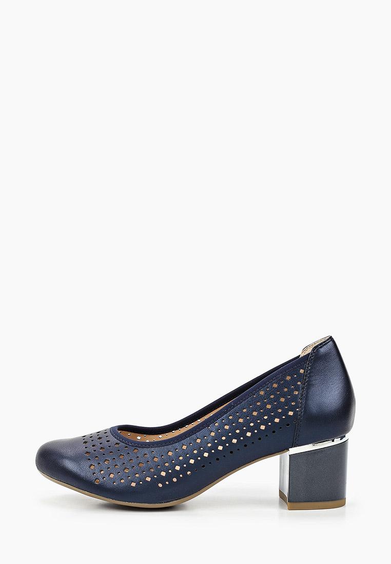 Женские туфли Caprice 9-9-22501-26