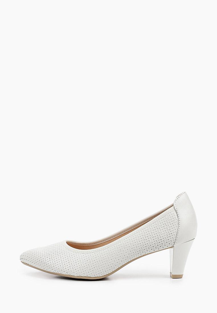 Женские туфли Caprice 9-9-22503-26