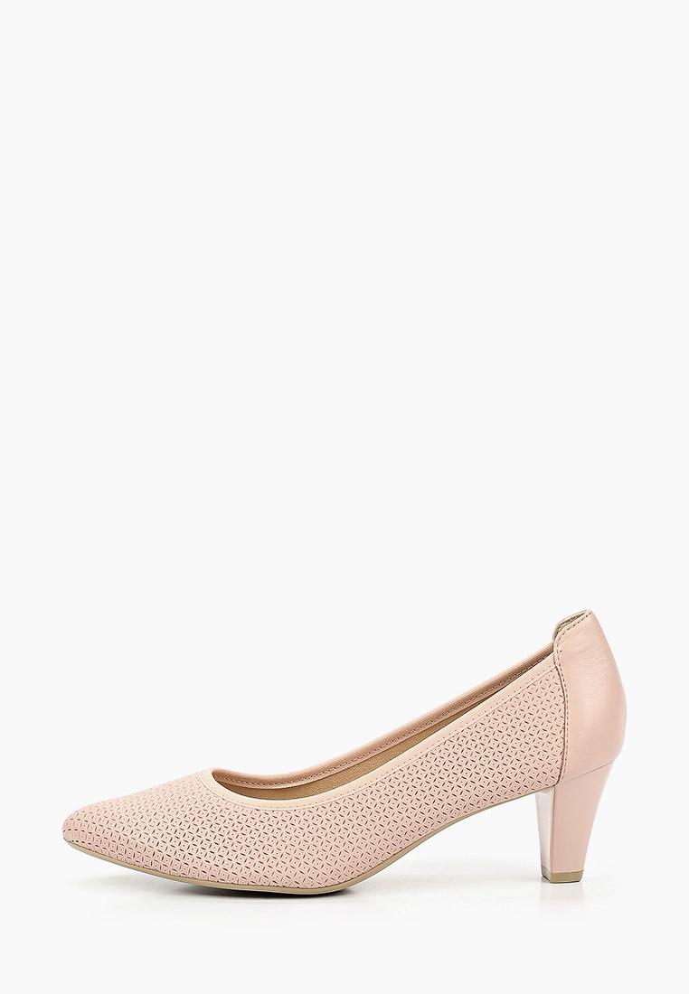 Женские туфли Caprice 9-9-22503-26: изображение 1