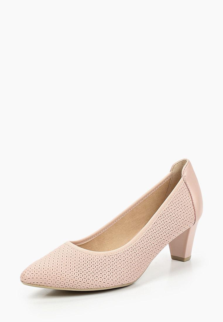 Женские туфли Caprice 9-9-22503-26: изображение 2