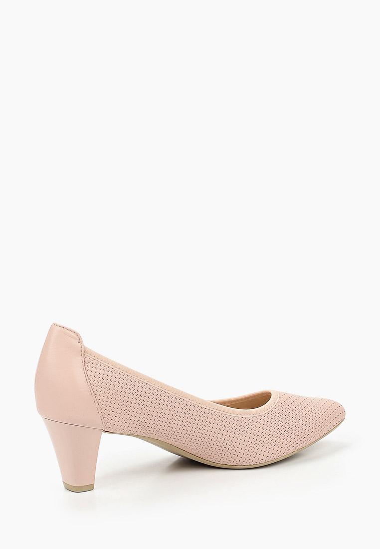 Женские туфли Caprice 9-9-22503-26: изображение 3