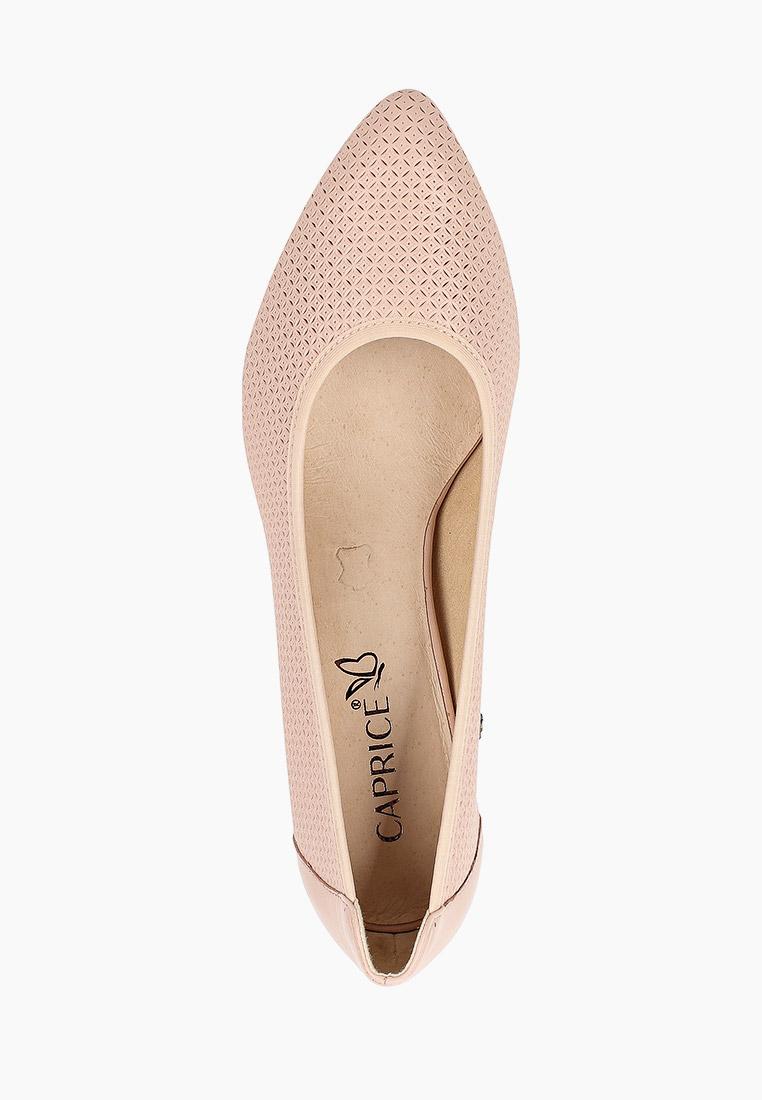 Женские туфли Caprice 9-9-22503-26: изображение 4