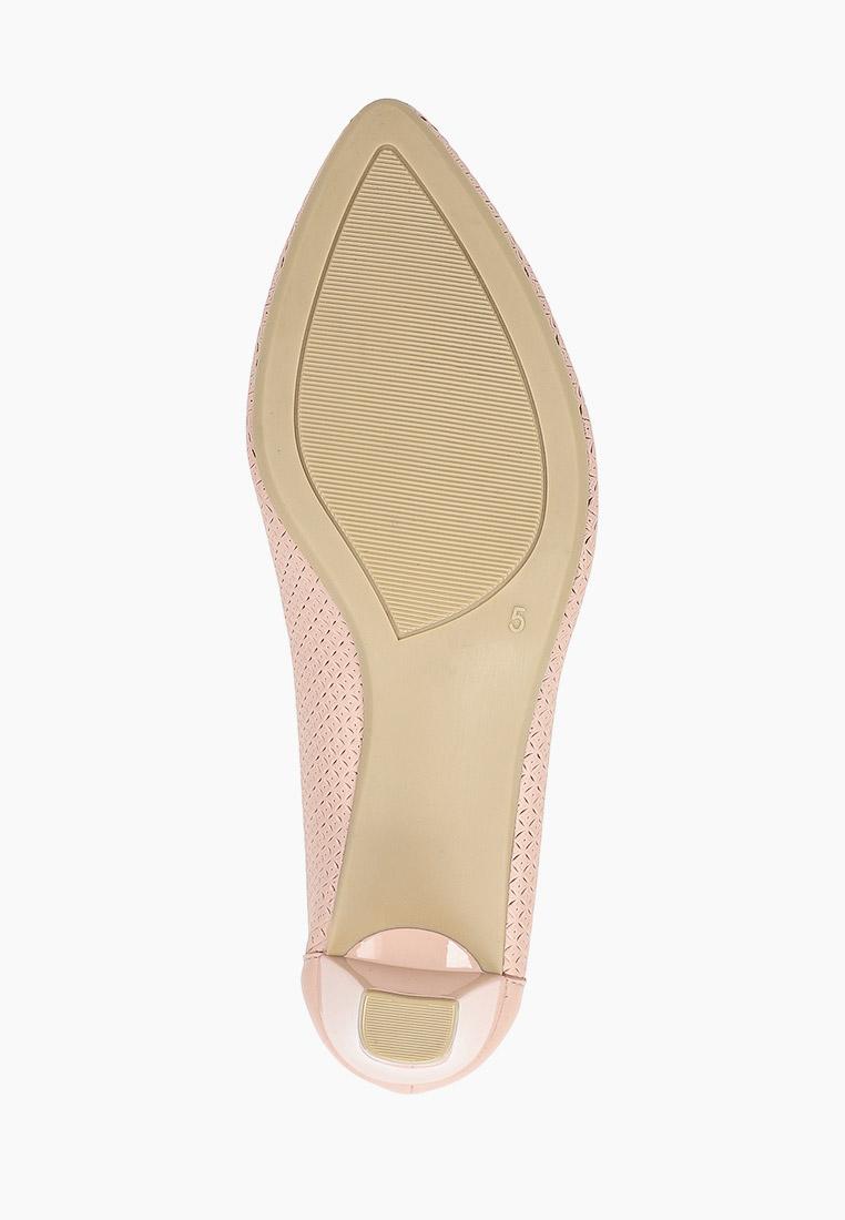 Женские туфли Caprice 9-9-22503-26: изображение 5