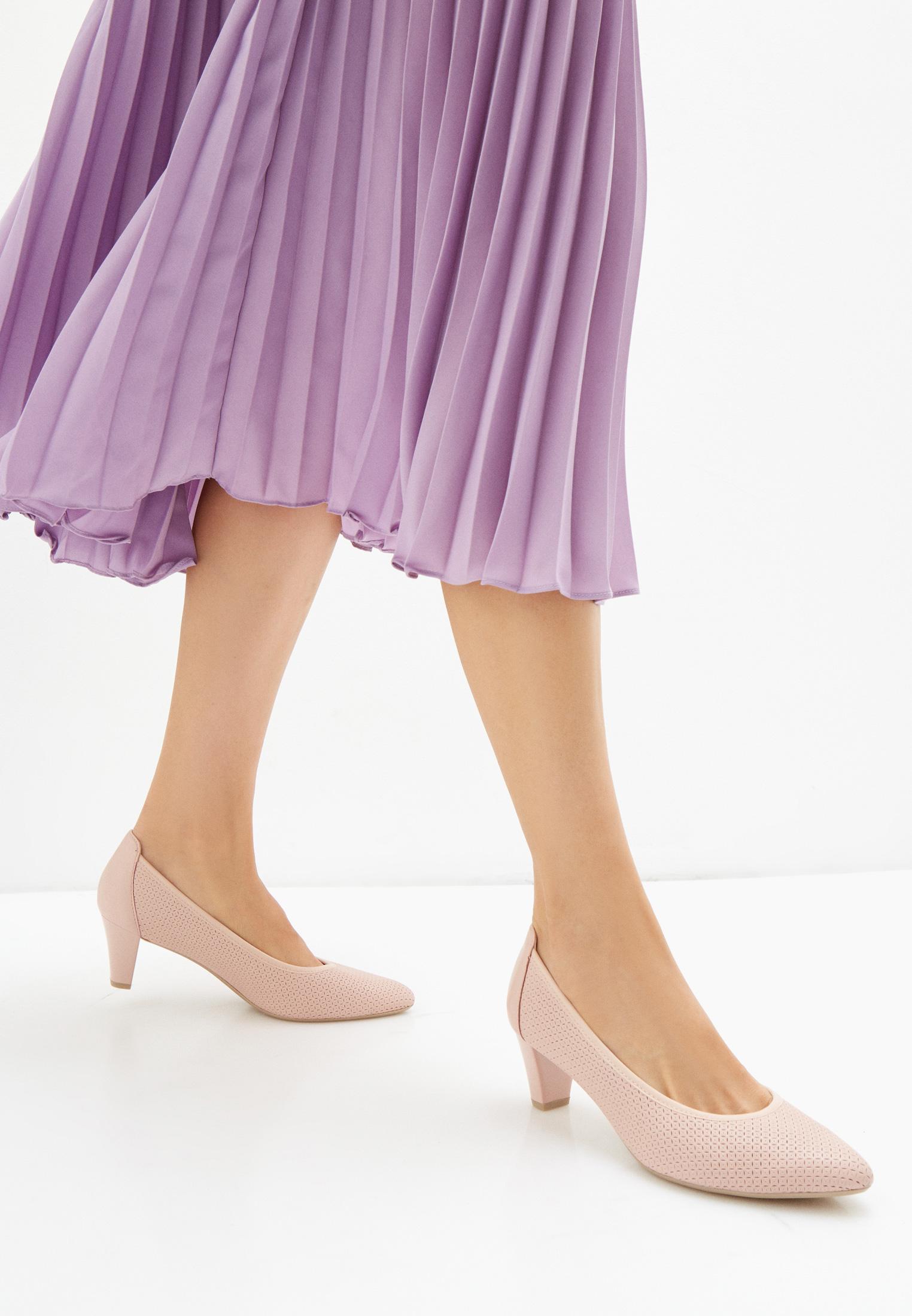 Женские туфли Caprice 9-9-22503-26: изображение 6