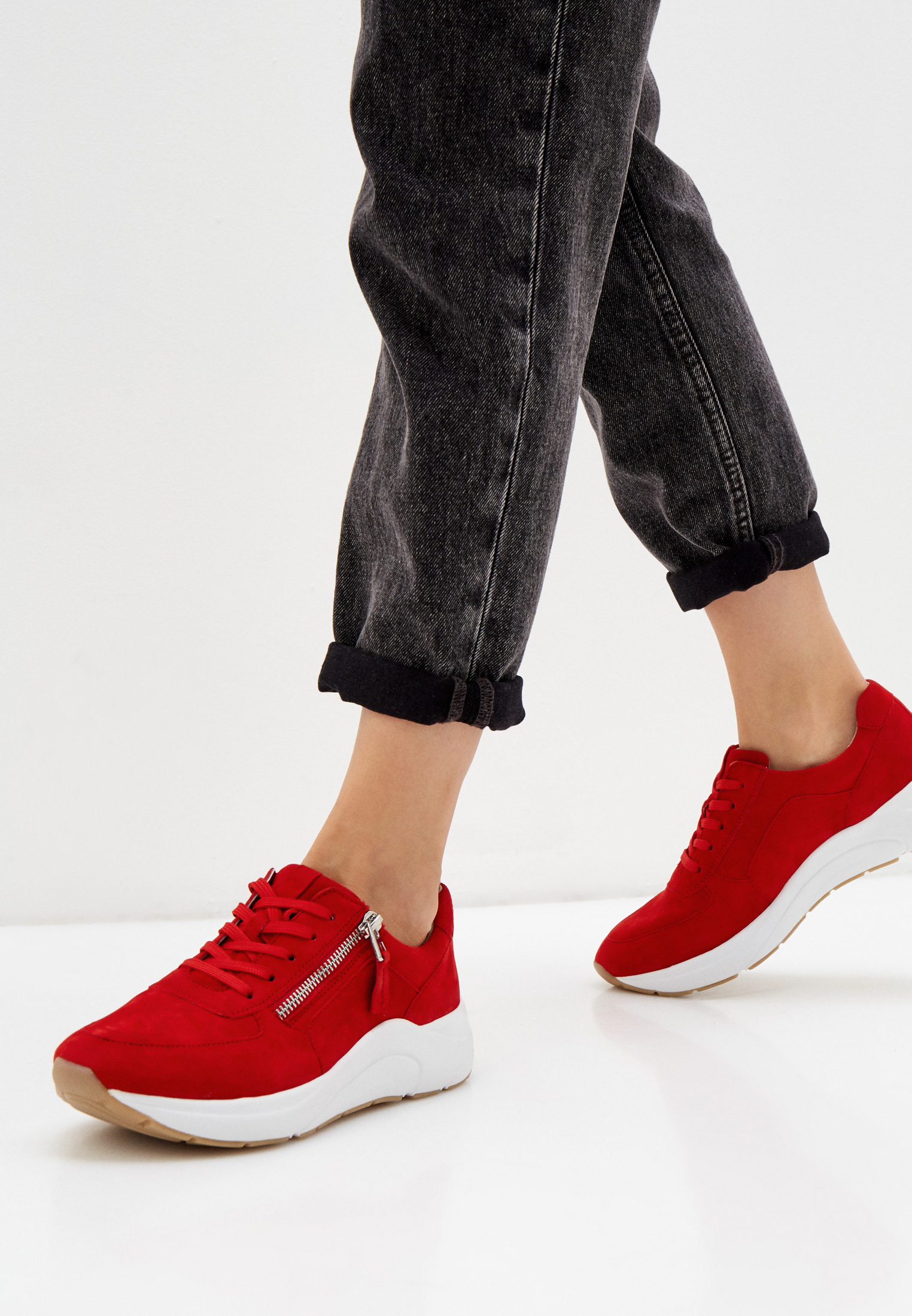 Женские кроссовки Caprice 9-9-23715-26: изображение 6