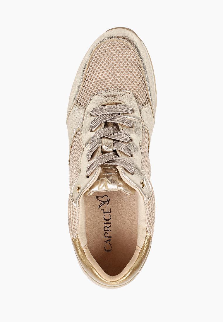 Женские кроссовки Caprice 9-9-23717-26: изображение 4