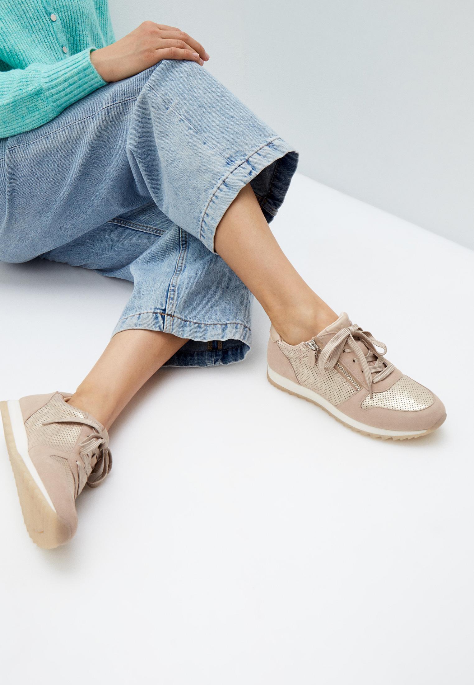 Женские кроссовки Caprice 9-9-23719-26: изображение 6