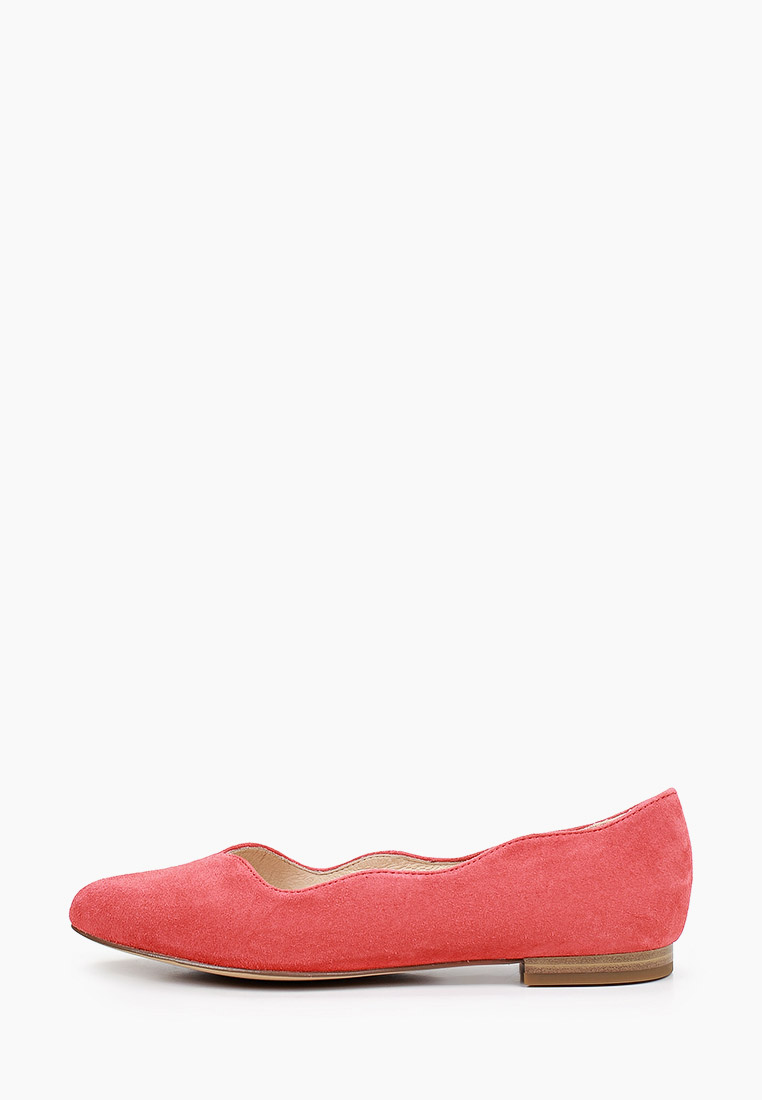Женские балетки Caprice 9-9-24201-26