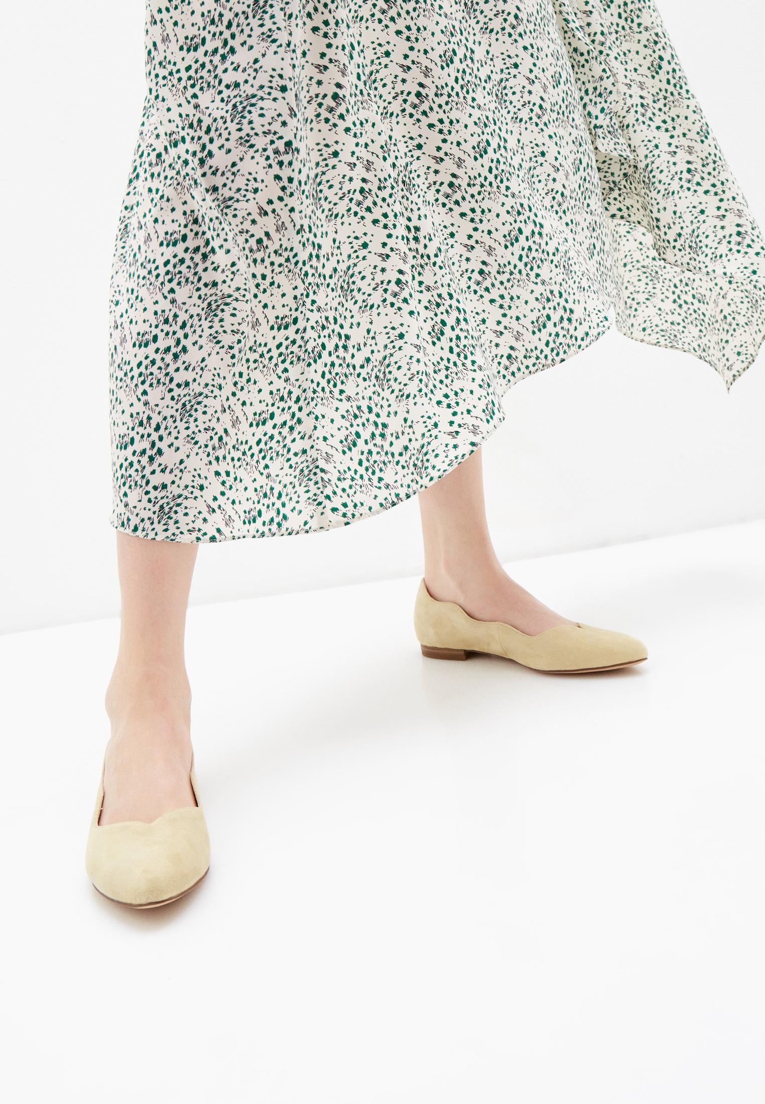 Женские туфли Caprice 9-9-24201-26