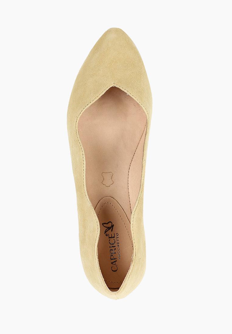 Женские туфли Caprice 9-9-24201-26: изображение 5
