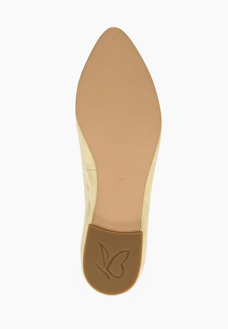 Женские туфли Caprice 9-9-24201-26: изображение 6